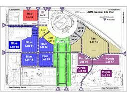 stadium floor plan seatings memphis liberty bowl memorial
