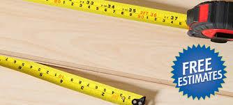 get free flooring installation estimates cost or hardwood floor