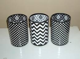 zebra print desk accessories more sizes desk accessories pencil holder desk organizer