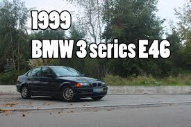 bmw 3 series e46 review u0026 road test youtube