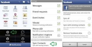 contact sync android how to sync contacts with android