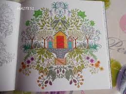 Coloriage Jardin Secret 7 On With Hd Resolution 1200×900 Pixels