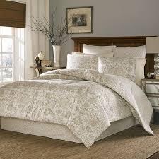 100 Cotton Queen Comforter Sets Stone Cottage Belvedere 100 Percent Cotton Sateen 4 Piece