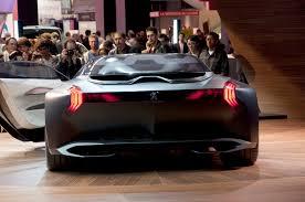 peugeot onyx engine peugeot u0027s hybrid supercar concept onyx sports a 600 horsepower