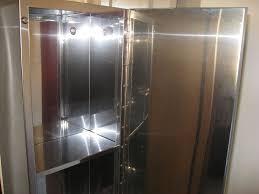 tall bathroom bedroom mirror cabinet dwell stoke bishop lentine