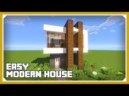 Best 20 Minecraft Small Modern by Http Minecraftstream Com Minecraft Tutorials Minecraft How To