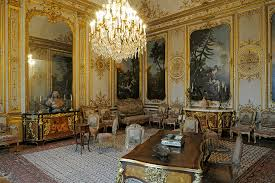 chambre style louis xv charming chambre style louis xv 8 les grands appartements du