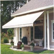 Front Awning Awning Fitting At Best Price In India