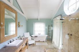 Best Paint For Bathrooms by Rustic Bathroom Delightful Best Paint Finish For Should I Use