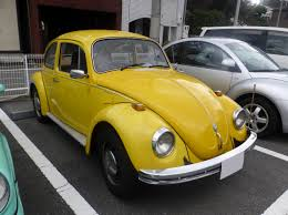 volkswagen yellow file yellow volkswagen type 1 front jpg wikimedia commons