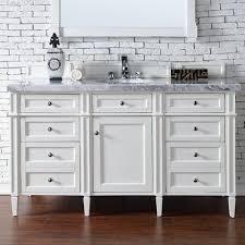 James Martin Bathroom Vanity by James Martin Furniture Brittany 60
