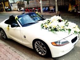 xe lexus mui tran 4 cho chi hơn 50 triệu đồng thuê rolls royce 4 tiếng để đón dâu