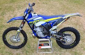 factory motocross bikes dirt bike magazine sherco factory specials