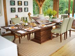 wheelchair accessible contemporary dining tables