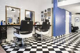 Latest Barber Shop Interior Design Barber Shops Around The World Reveal Their Understated Luxury