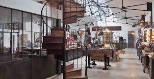 Meuble Style Montagne Mobilier Industriel Versailles Paris Metal And Woods