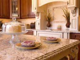 Kitchen Cabinet Surfaces Kitchen Remodeling Where To Splurge Where To Save Hgtv