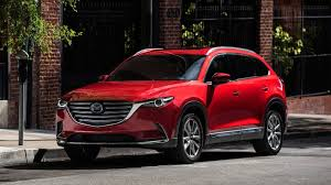 where does mazda come from 2018 mazda cx 9 grand touring review the anti suv suv of choice