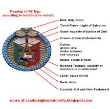 thebiblenotebook iglesia ni cristo 2 the meanings