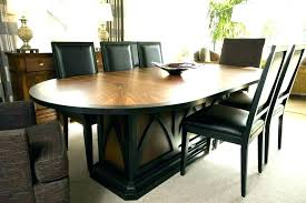 long narrow rustic dining table thin dining table builtwithlove site