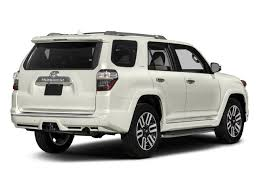 toyota 4runner prices paid 2017 toyota 4runner limited 4x4 greer sc toyota of greer