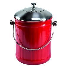 composteur de cuisine un petit composteur de cuisine pratique et sans odeur jardin