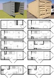 caterpillar house shipping container homes plans second floor