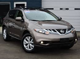nissan murano sl 2016 used 2011 nissan murano sl at saugus auto mall