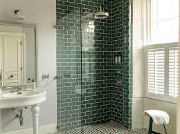 Green Tile Bathroom Ideas Green Bathroom Tile Entrancing Inspiration Green Tile