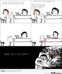 Grocery Meme - every time i went with my mom to the grocery store by zzas61