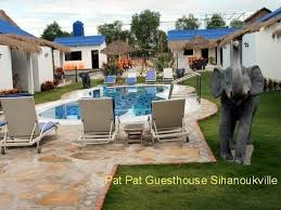 hotels sihanoukville list of hotels guesthouses hostels resorts