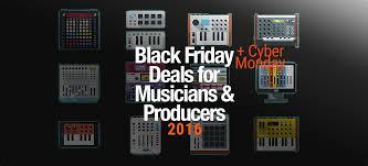 best black friday deals for gamerers best black friday 2016 deals for musicians and producers ask audio