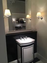 bathroom light fixture designs which blend looks and function