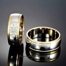 kamea obrucky golden wedding rings 13 094 kamea