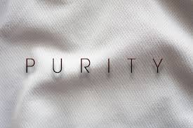 is purity really all about