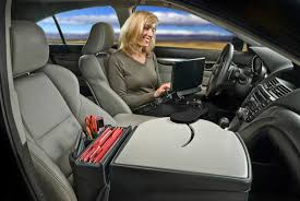 automotive desks by auto execs