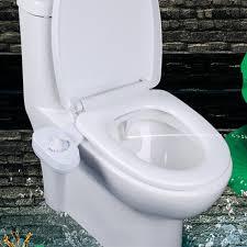 Costco Bidet Toilet With Water Spray Wn 990 Automatic Water Spray Toilet Seat