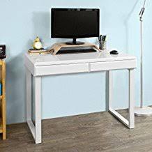 bureau blanc laqué bureau blanc laque meilleur idées de conception de maison