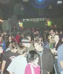 halloween city in roseville mi the wired frog greater detroit area dance club live music