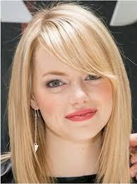 emma stone natural hair stone natural blush celeb beauty tips tricks