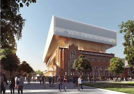 past meets the future as architects unveil design for perth u0027s new