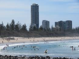 burleigh beach memories are made of this