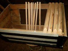 How To Build Top Bar Hive Top Bar Hive Plans Http Www Wasatchbeekeepers Com Top Bar Hive