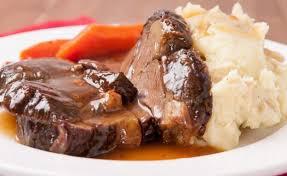 cuisiner boeuf recette facile de bœuf braisé qui fond dans la bouche