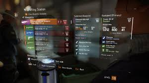 Buy Blueprints by Weapon U0026 Gear Blueprints In Side Missions The Division
