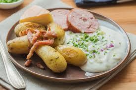 cuisine au fromage bibeleskaes le fromage blanc alsacien ses petites pommes de terre