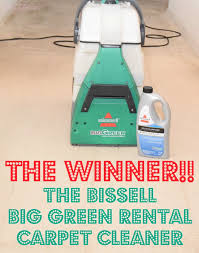 How Much For Rug Doctor Rental Carpet Cleaning Showdown Which Cleans It Better The Tiptoe Fairy