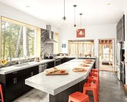 open concept kitchen ideas kitchen and great room ideas rustic open concept kitchen ideas