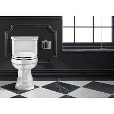 Kohler Toilet Seat Quiet Close Kohler K 4733 0 Glenbury White Toilet Seats Elongated Bathroom