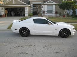 2007 Mustang Black Rims 2003 Mustang Saleen Rims Rims Gallery By Grambash 70 West